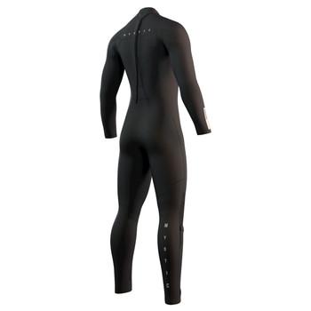 2021 Mystic Marshall 5/3 BZ Full Wetsuit - Black