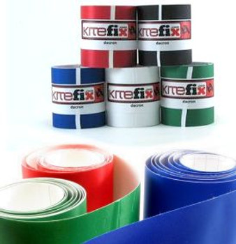 Ripstop Tape (Assorted Colors)