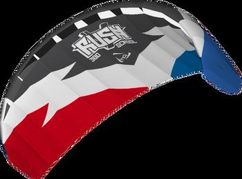 HQ Rush V Pro School 300 Trainer Kite