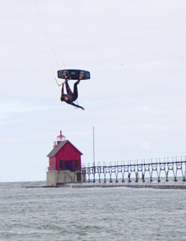 3-Hour Private Kiteboarding Lesson