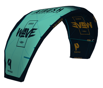 2020 Airush Wave V9 Kiteboarding Kite
