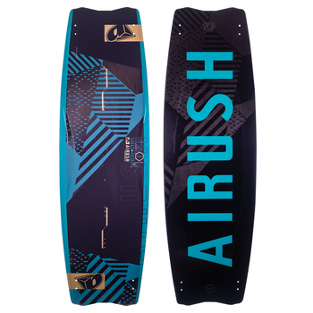 2018 Airush Apex Team Kiteboard
