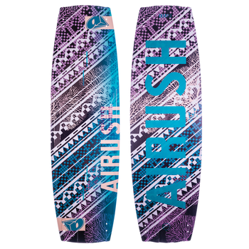 2018 Airush Diamond Team Kiteboard