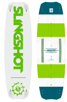 2018 Slingshot Misfit Kiteboard