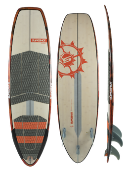 2018 Slingshot Screamer Kite Surfboard