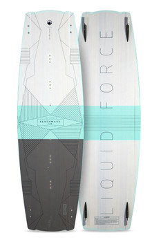 2018 Liquid Force Benchmark Kiteboard