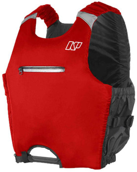2018 NP High Hook Lite Vest - Red