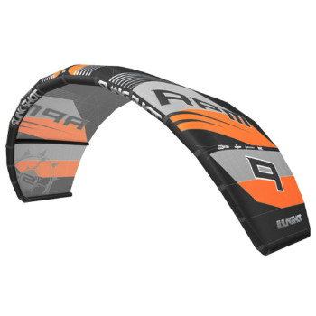 2018 Slingshot RPM Kiteboarding Kite - Profile