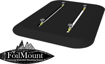 2018 FoilMount Standard
