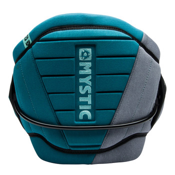 2018 Mystic Dutchess Waist Harness - Teal