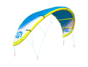 2019/2020 Liquid Force P1 Kiteboarding Kite