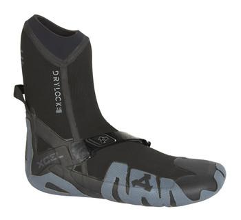 Xcel Drylock Round Toe Boot 7mm