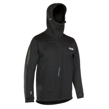 2019 Ion Neo Shelter Jacket Amp Black