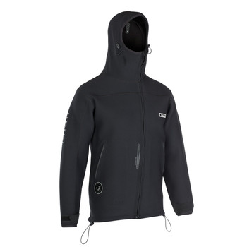 2019 Ion Neo Shelter Jacket Core Black