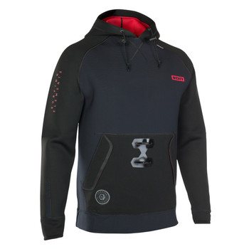 2019 Ion Neo Hoody Black / Red
