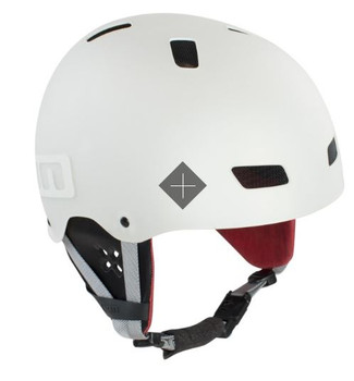 2019 Ion Hardcap 3.1 Select - Trans White