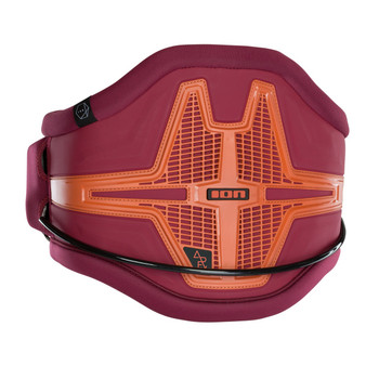 Ion Apex 7 Harness Red Wine