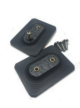 NSI Surface Mount Insert Plates (Set of 2)