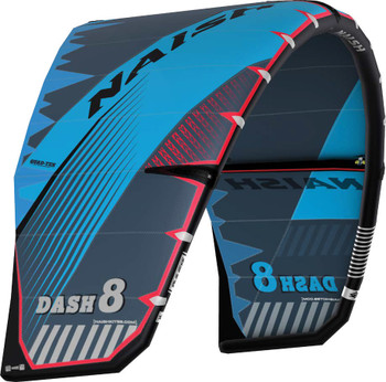 2019 Naish Dash Kiteboarding Kite