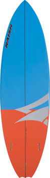 2019 Naish Global Surfboard - Bottom