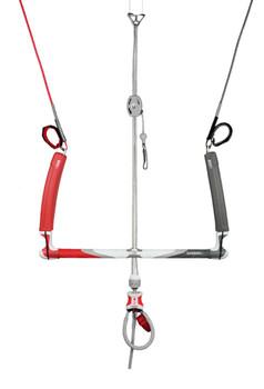 2020 Slingshot Compstick Sentinel Control Bar