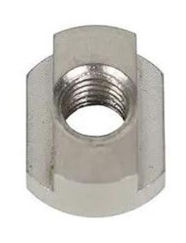 Slingshot M8 Foil Track Nut Stainless Steel