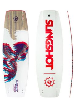 2019 Slingshot Refraction Kiteboard
