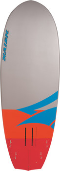 2019 Naish Hover 120 SUP Foilboard - Bottom
