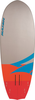 2019 Naish Hover 120 Crossover SUP Foilboard - Bottom