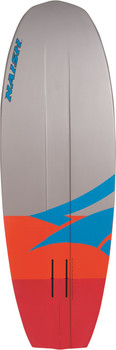 2019 Naish Hover 135 SUP Foilboard - Bottom