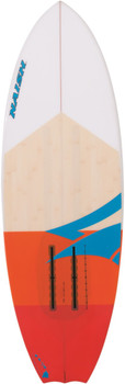 2019 Naish Comet Epoxy Surf Foilboard - Bottom
