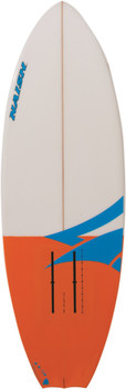 2019 Naish Comet PU Surf Foilboard - Bottom