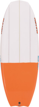 2019 Naish Ascend PU Surf Foilboard - Deck