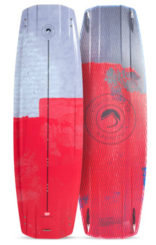 2019 Liquid Force Radnium Kiteboard - 137 cm