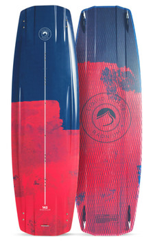 2019 Liquid Force Radnium Kiteboard - 142 cm