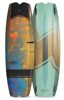 2019 Liquid Force Legacy Kiteboard - 141 cm