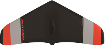 2019 Naish Thrust WS 1 Front Wing - Top View