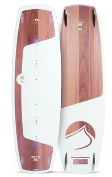 2019 Liquid Force Drive Kiteboard - 134 cm