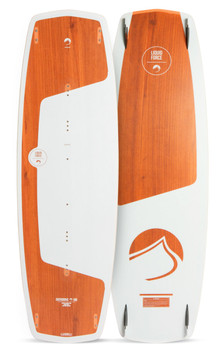 2019 Liquid Force Overdrive Kiteboard - 148 cm