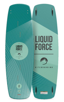 2019 Liquid Force Edge Kiteboard - 146cm
