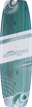 2019 Cabrinha Spectrum Kiteboard - Deck