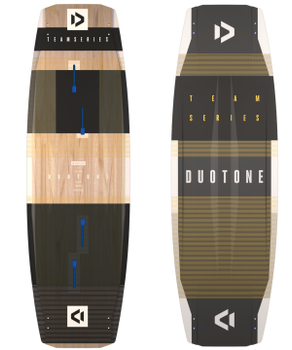 2019 Duotone Team Series Kiteboard