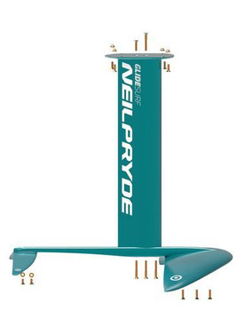 Neil Pryde Glide Surf Foil set