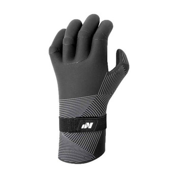 2020 NP GBL 5-Finger 3mm Armorskin Neoprene Glove