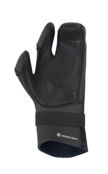 2020 NP GBL 3-Finger 5mm Armorskin Neoprene Glove
