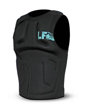 2019 Liquid Force Supreme Impact Vest