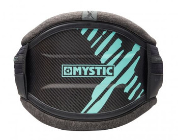 2018 Mystic Majestic X Waist Harness - Mint
