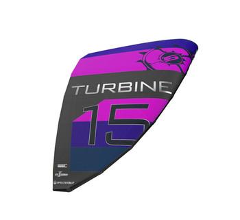 2019 Slingshot Turbine