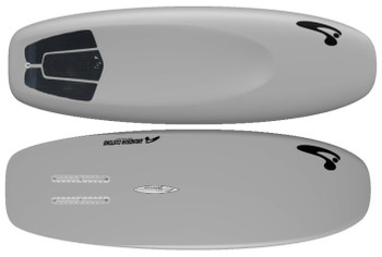 Amundson JohnO Foil Surfboard