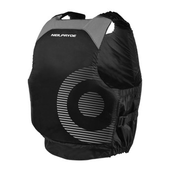 2019 NP High Hook Lite Vest - Black - JUNIOR & YOUTH